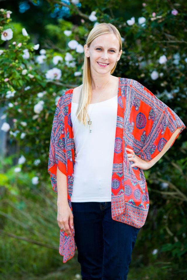Papermoon — Mauna Kimono
